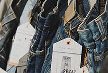 Duurzame spijkerbroekmerken