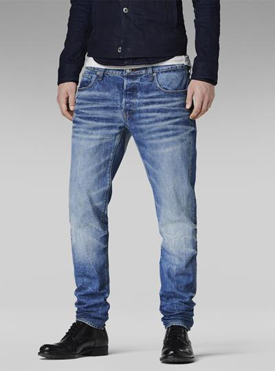 3301 LOW TAPERED