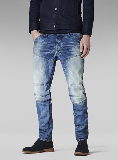 5620 3D LOW TAPERED