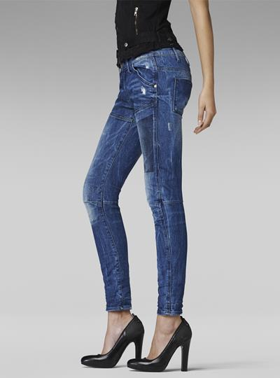 5620 SHABLON SLIM TAPERED