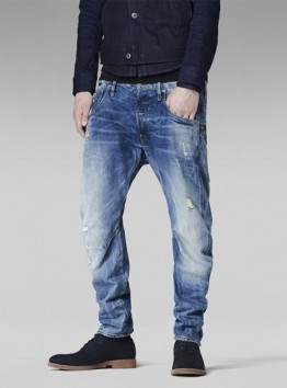 ARC ZIP 3D LOOSE TAPERED