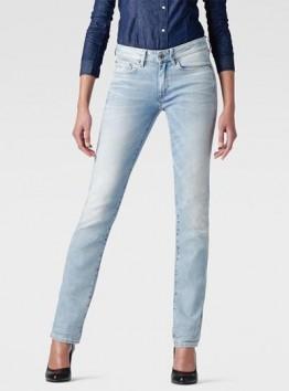 3301 Contour High Waist Jeans