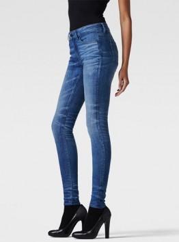 3301 Contour High Waist Super Skinny Jeans