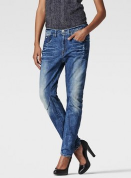 Arc 3D Tapered Jeans