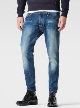 Attacc Super Slim Jeans