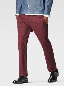 Bronson Comfort Slim Pants