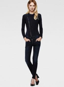 Lynn Zip Suit