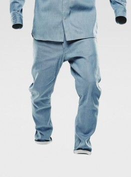 Marc Newson Jeans