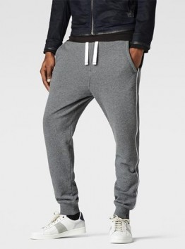 Midder Sweat Pants