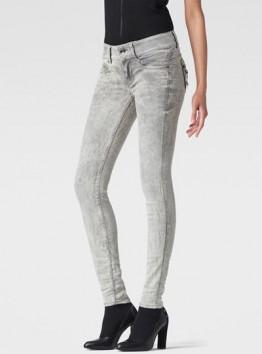 Midge Cody Mid-Rise Jeans