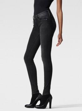 Midge Sculpted Lift Skinny Jeans