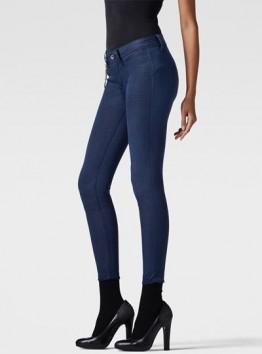 Midge Sculpted Super Skinny Jeans
