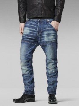 RE 5620 JAPAN 3D LOOSE TAPERED