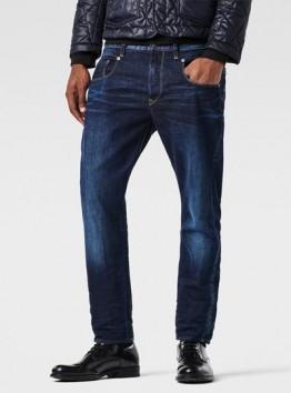 Radar Tapered Jeans