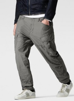 Rovic Combat Loose Pants