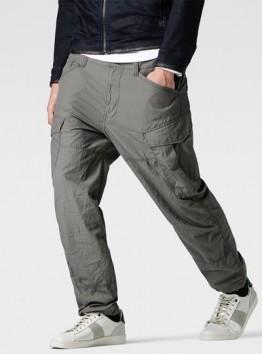 Rovic Combat Loose Pants
