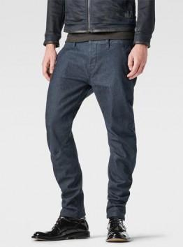 Valdo Bronson 3D Slim Pants