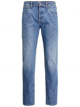 JACK & JONES Mike Original Am 048 Comfort Fit Jeans Heren Blauw