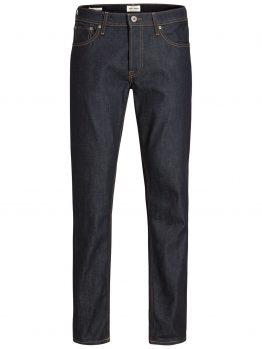 JACK & JONES Mike Original Am 215 Comfort Fit Jeans Heren Blauw