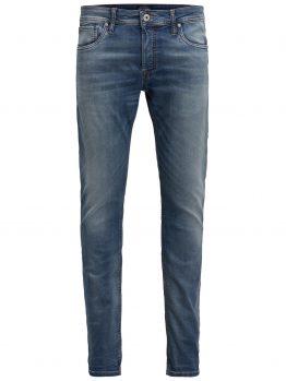 JACK & JONES Glenn Original Jos 975 Slim Fit Jeans Heren Blauw