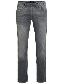 JACK & JONES Clark Original Jos 783 Lid Regular Fit Jeans Heren Grijs