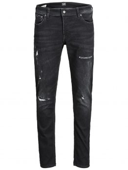 JACK & JONES Glenn Original Ge 279 Slim Fit Jeans Heren Zwart