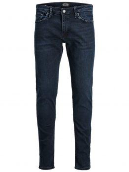 JACK & JONES Glenn Felix Am 458 Pcw Sps Slim Fit Jeans Heren Blauw