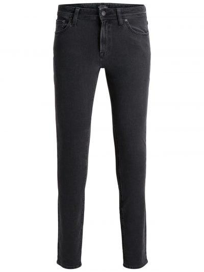 JACK & JONES Liam Original Am 450 360sps Skinny Jeans Heren Zwart