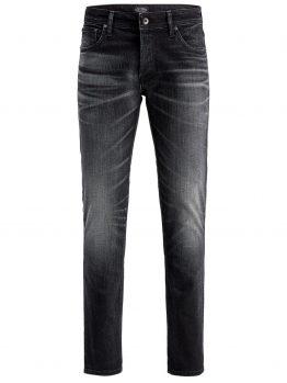 JACK & JONES Tim Original 023 Slim Fit Jeans Heren Zwart