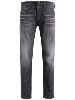 JACK & JONES Mike Original 024 Comfort Fit Jeans Heren Grijs