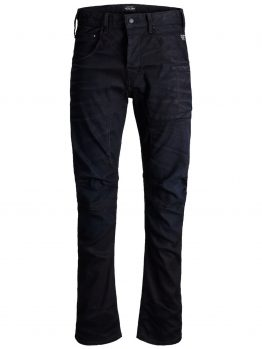 JACK & JONES Stan Osaka 026 Anti-fit Jeans Heren Blauw