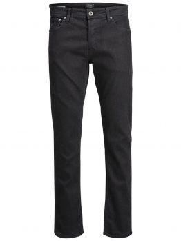 JACK & JONES Mike Original Ge 302 Comfort Fit Jeans Heren Zwart